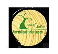 Forstdienstleistungen Josef Seiler Logo